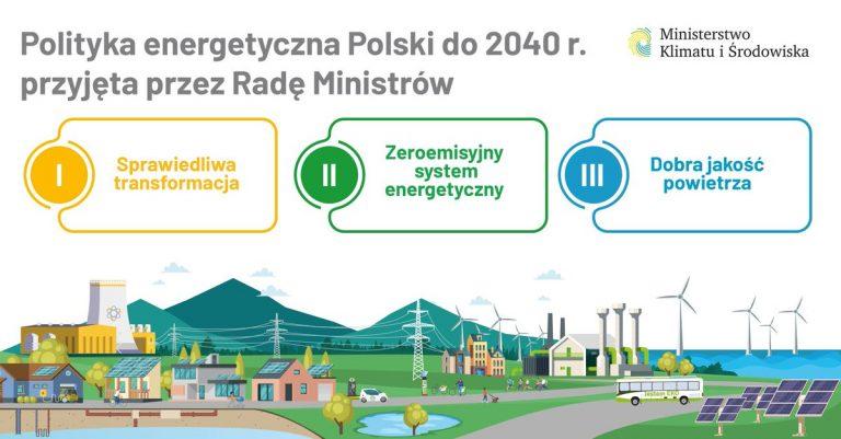NOWA POLITYKA ENERGETYCZNA POLSKI DO 2040 ROKU, CZY TO ŚCIEŻKA KOLONIZACJI EKONOMICZNEJ Z UTRATĄ SUWERENNOŚCI?